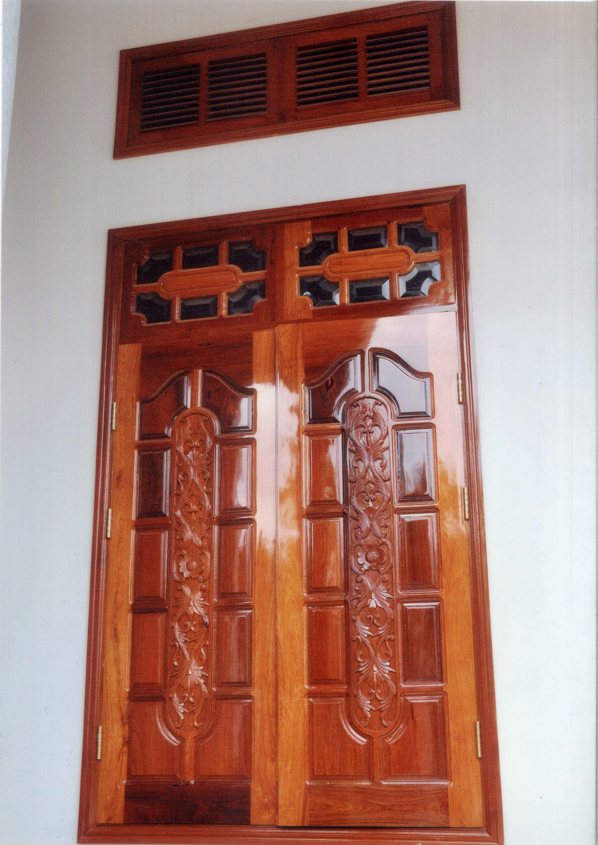 Mẫu thái cửa sổ